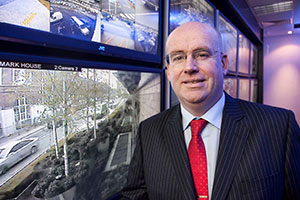 video surveillance - Netwatch CIO Niall Kelly