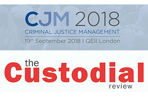 Criminal Justice Management Conference