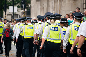 Police Federation of England and Wales