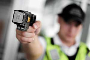 Routine Arming Survey reports show that officers across England and Wales want better access to Tasers