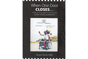 Swasie Turner book - When One Door Closes