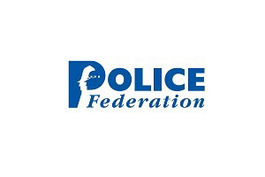 Polfed logo - Best of British detectives honoured