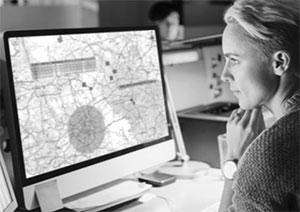 Chorus Investigator allows front-line officers and Investigators to efficiently analyse data