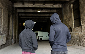 LGA - Councils Warn Against Further Youth Offending Cuts