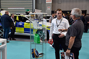 dates - Emergency Services Show