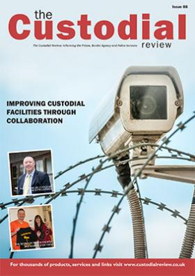 Custodial Review issue 88