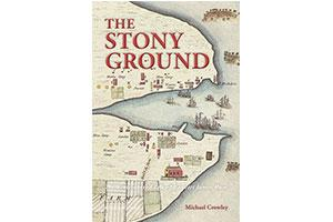 Waterside Press: Michael Crowley's The Stony Ground