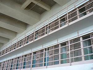 Prison Announcement On Probation Reform