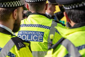 UK police call for more investment in crime-fighting technology